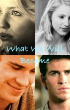 What We Will Become ( Madge and Gale Story, The Hunger Games) by atietiea
