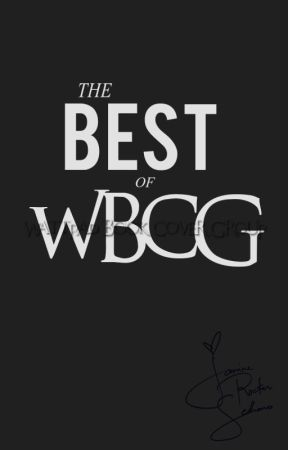 The Best of WBCG by wbcgofficial