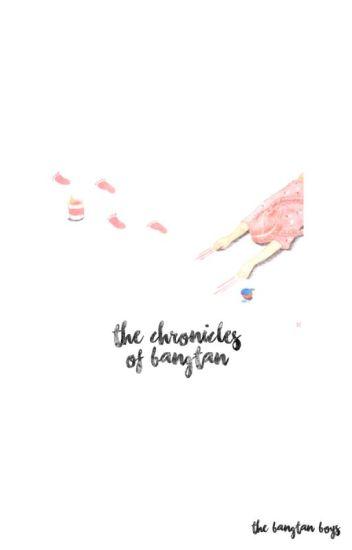 the chronicles of bangtan   bts