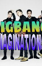 Bigbang Imaginations by _xYGloverforlifex_
