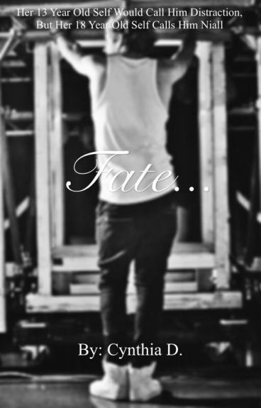 Fate (Niall Horan - Completed)