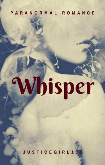 Whisper (On Hold)