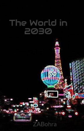 The World in 2030 -