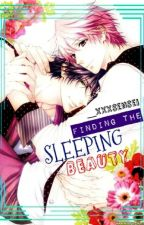 "Finding The ""SLEEPING BEAUTY"" (ManxMan) by _XXXsensei"