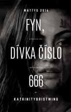 Fyn, dívka číslo 666 by KatrinityBrisTwins