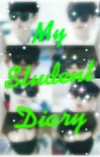 My Student Diary...(CHANBAEK|BAEKYEOL YAOI) by kyalsin92