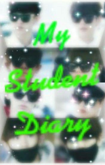 My Student Diary...(CHANBAEK|BAEKYEOL YAOI)