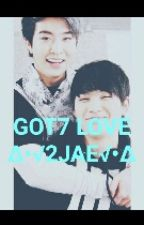 GOT7 Love (JB x YoungJae) by EXO_BTS_WIFE