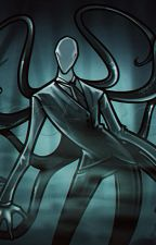 Slenderman X Reader: My Faceless Groom by janethekiller1314