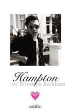hampton // b.b by calific