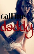 Call me Daddy [Luke Hemmings] by itsfantasize