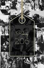 Pokój 206 by DruzynaActimela