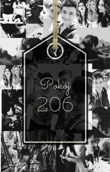Pokój 206[TRWA EDYCJA]