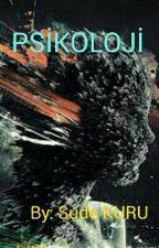 Psikoloji by Sude_Kuru