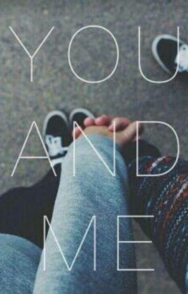 Juste toi,moi...et elle ?