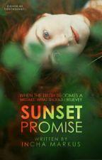 Sunset Promise  by IinEchaMarkus
