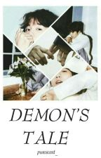 Demon's Tale. by purescent_