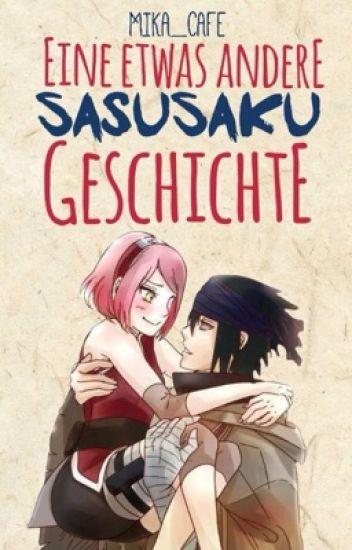 Eine etwas andere SasuSaku Geschichte