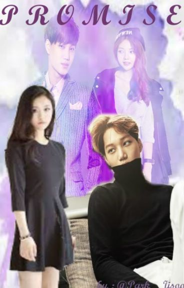 [COMPLETE] Promise (Kai Exo fanfic)