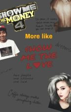 SMTM- More like Show me the love (Finished) by cherryblossomSoo