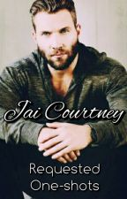 Jai Courtney Requests (one-shots) by Ironhide_Silkheart