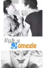 Made in Omegle. [sequel of Omegle] by iamcelia