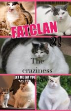 FatClan 2 by MushyDog