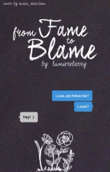 From Fame To Blame ∞ l.s