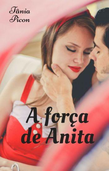 A força de Anita (completa)