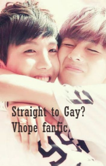 Straight to gay? (Vhope fanfic)