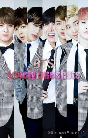 BTS Lovely Oneshots