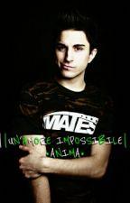 ||un'amore impossibile||•Anima• by Sonohra_Mates88