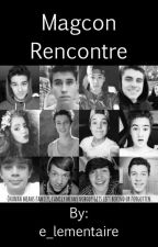 Magcon rencontre by e_lementaire