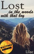 Lost in the woods with that boy by Xx_Lilac_xX