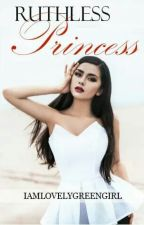 Vampire: Ruthless Princess by iamlovelygreengirl