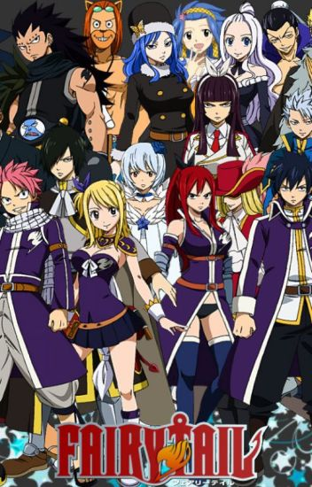 Fairytail x Reader one shots and Lemons