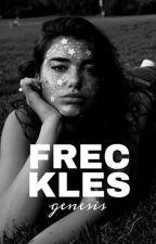 Freckles (S.M.) by memorablemendes