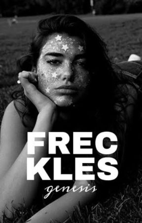 Freckles (S.M.) by gehesis