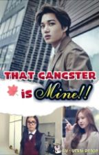 That's Gangster Is Mine!!(malay version) by Umaipeace