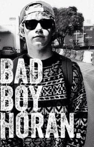 Bad Boy Horan.