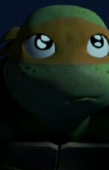 Unwanted (TMNT-Mikey)