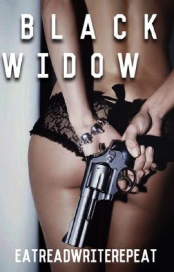 Black Widow (Harry Styles AU)