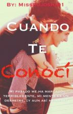 Cuando Te Conocí... *Homosexual, Gay* by MissFujoshi01