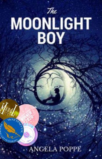 The Moonlight Boy   Ferry's Tale # 1