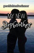My new Stepbrother  by geschichtenfuerimmer