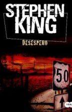 Desespero by CaahBeatriz