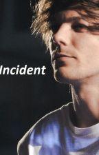 Incident // Larry Stylinson by olimolihihaho