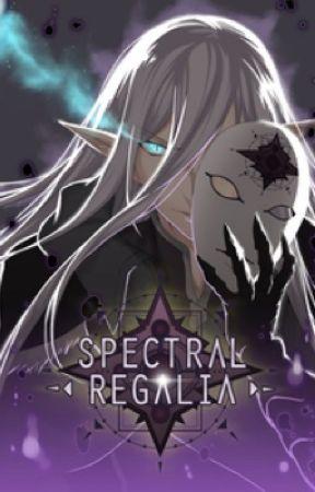 Spectral Regalia by Royal1ALfheim