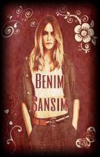 BENİM ŞANSIM (Düzenlenecek) by sheoZ61