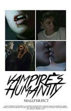 vampire's humanity  ♓ njh  by niallpxrfect
